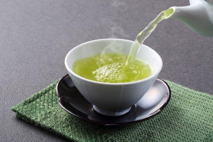 infusion de cilantro
